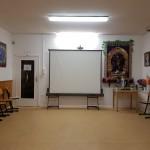 Nuestra sala