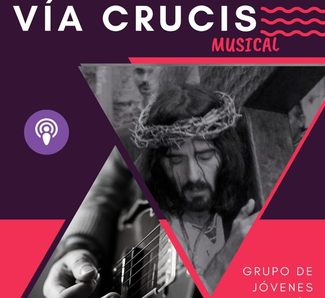VIA CRUCIS MUSICAL Podcasts